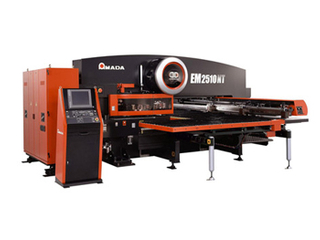 Punch Press EM-2510NT